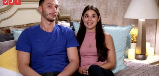 '90 Day Fiancé': Loren Brovarnik Shares Photo That Perfectly Shows off Her Baby Bump