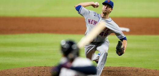A Major Change in the Minors: Baseball Moving the Mound Back