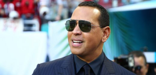 Alex Rodriguez Near Deal to Purchase the Minnesota Timberwolves