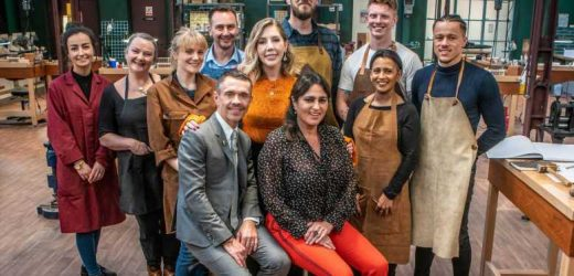 All That Glitters: Britain's Next Jewellery Star 2021 line up – who are the contestants?