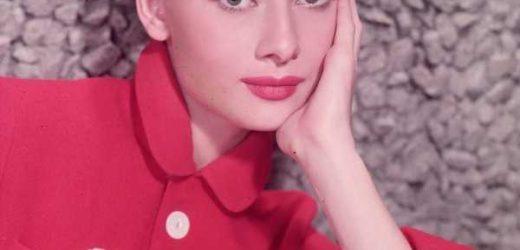 An Audrey Hepburn TV Show Is Coming Soon
