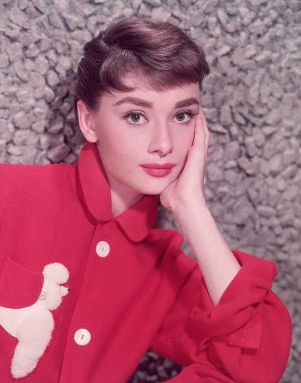 An Audrey Hepburn TV Show Is Coming Soon