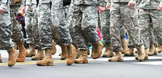 Army probing video of Black man harassed by soldier