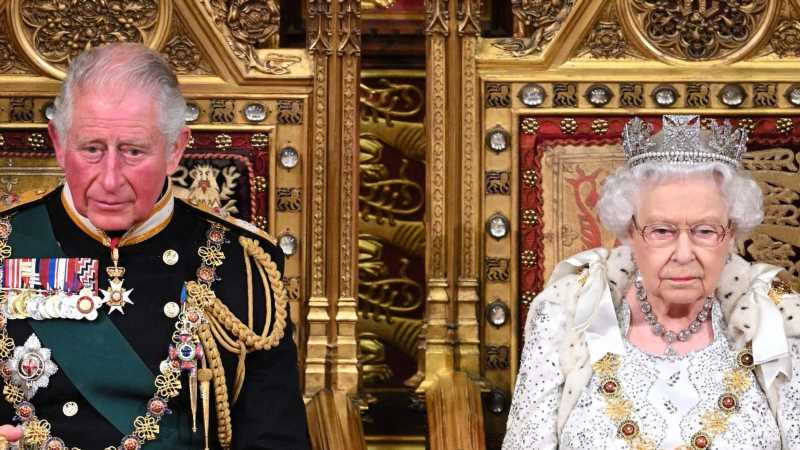 British Politician Makes Startling Claims About The Future Of The Monarchy Post-Megxit