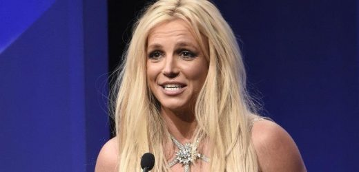 Britney Spears to address a Los Angeles court about her conservatorship