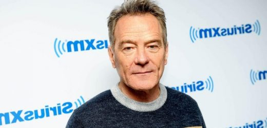 Bryan Cranston Says Charles Manson 'Was Drugged Out of His Mind' When They Crossed Paths: 'You Couldn't Take Your Eyes Off Him'