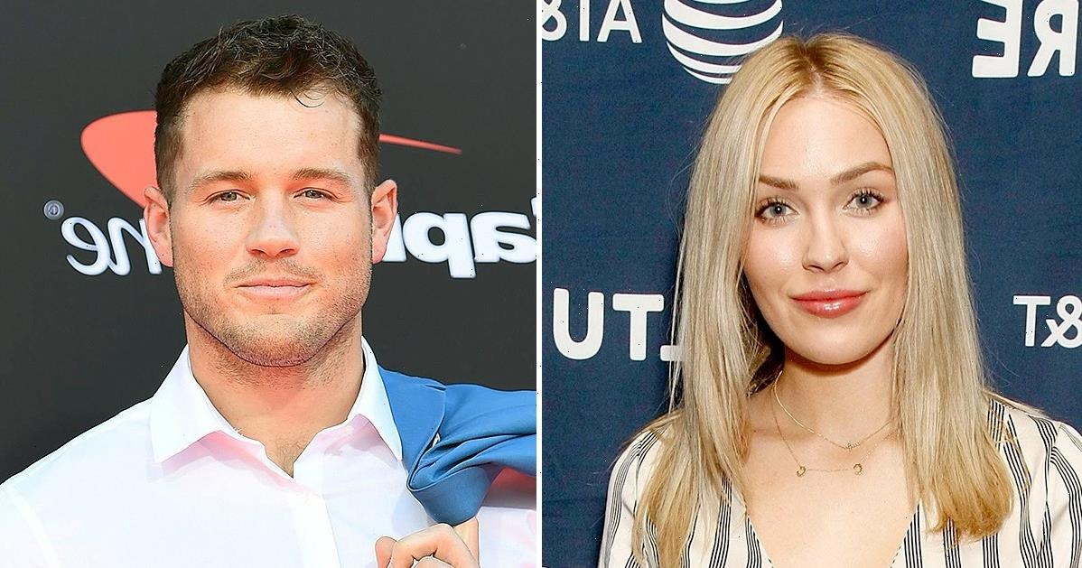 Cassie Randolph 'Was Not Made Aware' That Colton Underwood Was Coming Out