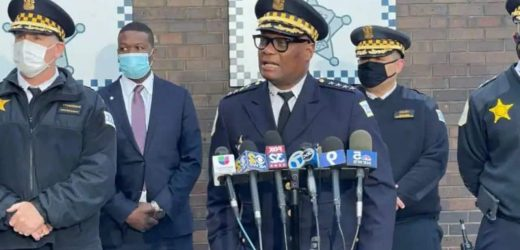 Chicago weekend violence: 4 people murdered, at least 20 others wounded