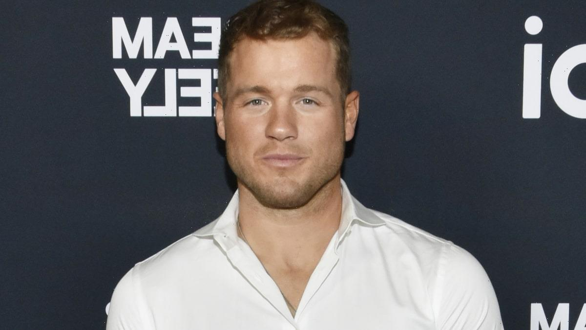 Colton Underwood Discusses Bachelor 'Regret' After Coming Out