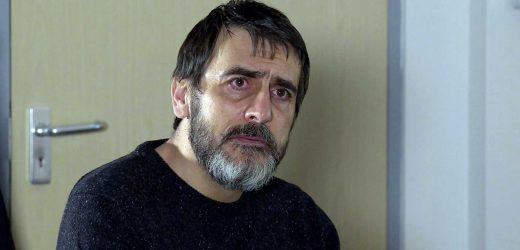 Coronation Street spoilers: Peter Barlow put on the transplant list as his health falters again