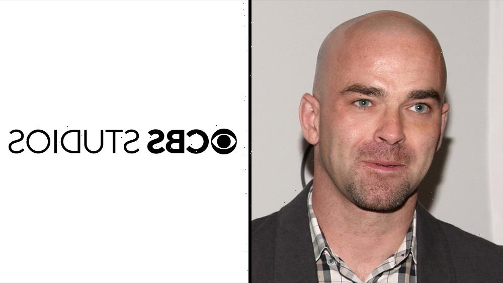 Craig Sweeny Re-Ups Overall Deal At CBS Studios