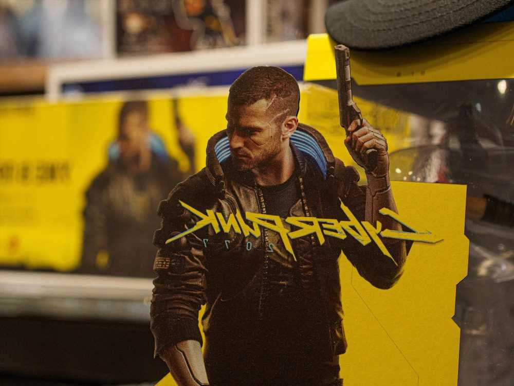 'Cyberpunk 2077': Politician Rages Over Damage Types in CD Projekt Red's Game, Fans Lose It