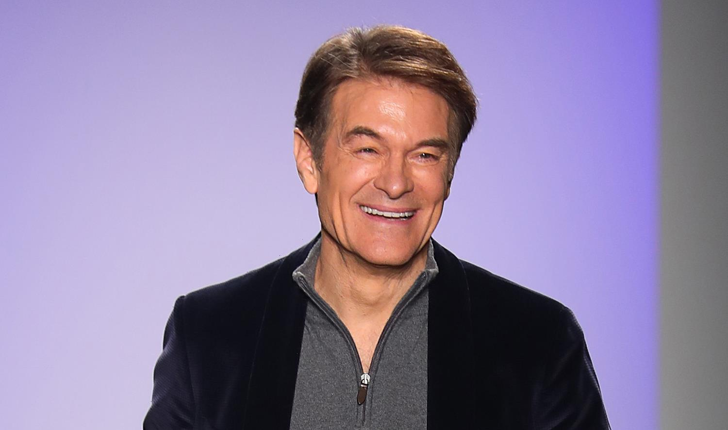 Dr. Oz Facing Accusation from 'Jeopardy' Contestant After His Guest Hosting Gig