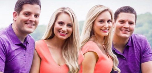 'Extreme Sisters' Brittany & Briana on Double Wedding & Twin Husbands
