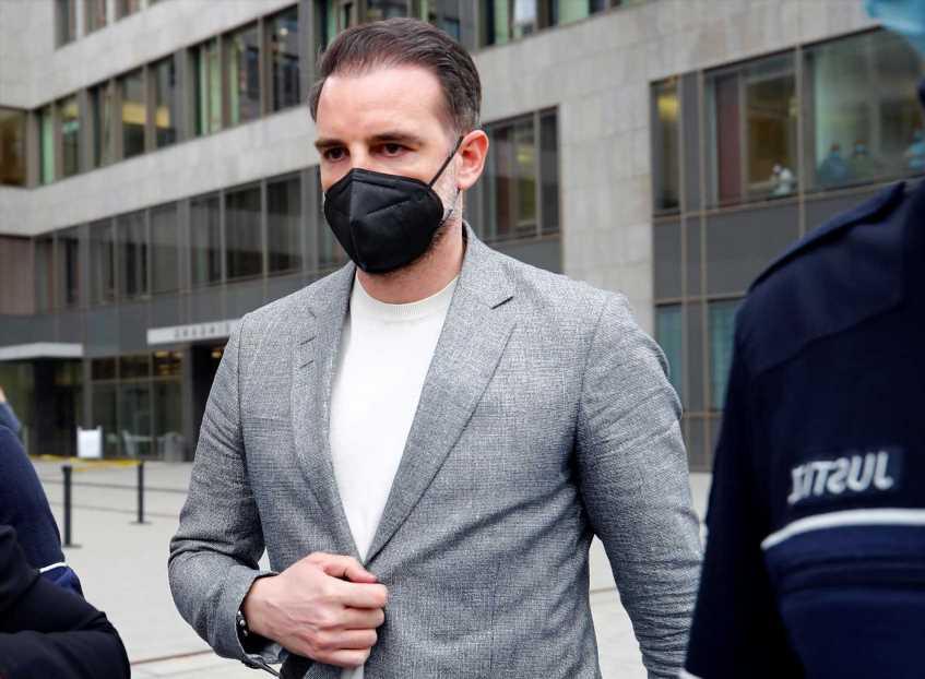 Fury as German World Cup star Christoph Metzelder dodges jail after sharing pics of kids under ten being raped