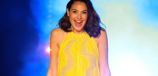 Gal Gadot Chopped Off Part of Her Finger in Quarantine