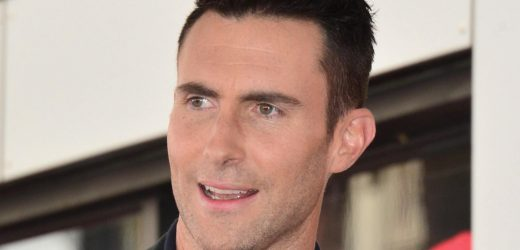 Here's What Adam Levine's Tattoos Really Mean