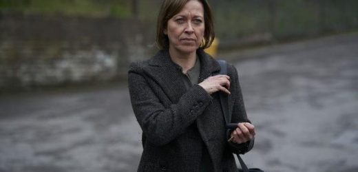 How did Nicola Walker feel about leaving Unforgotten?