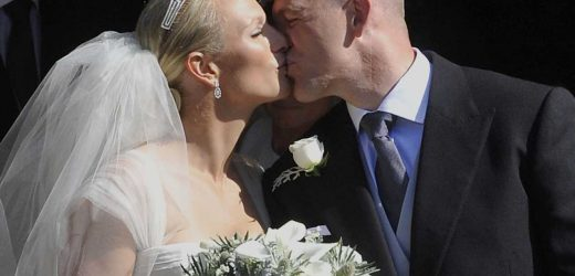 How old is Zara Tindall and how did she meet her husband Mike? – The Sun