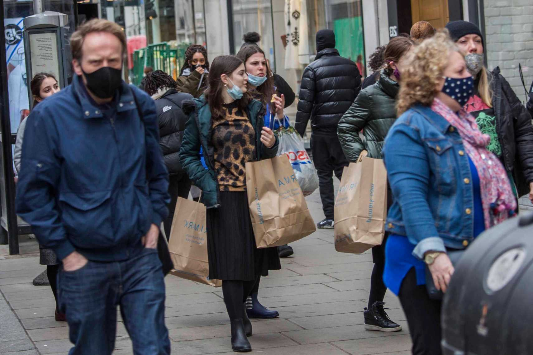 How to keep yourself Covid safe as shops, pubs, gyms reopen and lockdown eases