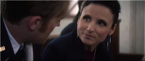 Is Julia Louis-Dreyfus' 'Falcon And Winter Soldier' Character Madame Hydra? She's A Comics Villain
