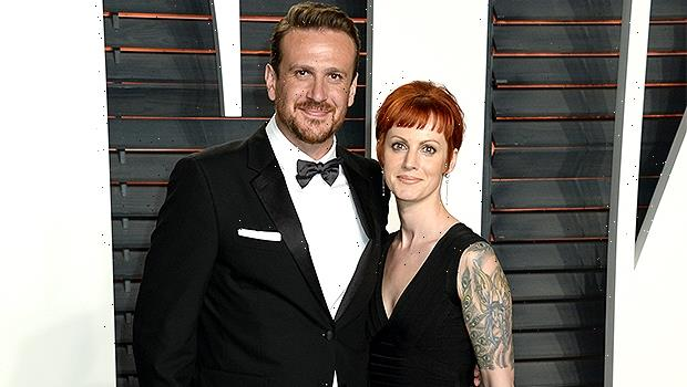 Jason Segel & Girlfriend Alexis Mixter Split After 8 Years Of Dating, Hope To 'Remain Best Friends'