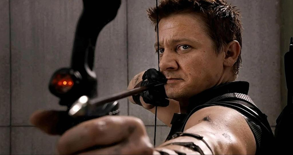 Jeremy Renner Applauds His 'Hawkeye' Team As Marvel/Disney+ Series Wraps Filming