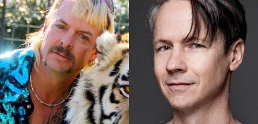 John Cameron Mitchell to Play Joe Exotic on NBCU's 'Tiger King' Series