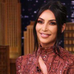 Kim Kardashian, family were 'massive inspiration' for one 'Bridgerton' family, actress reveals