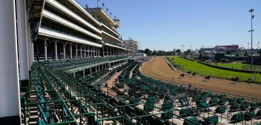 Louisville looks to rebound with Kentucky Derby back in May – The Denver Post