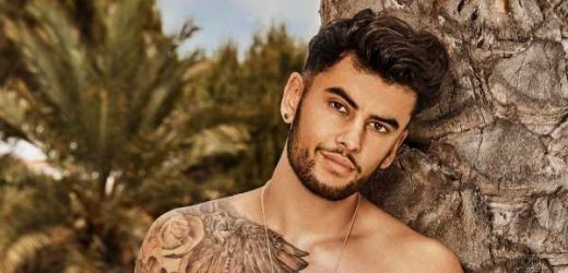 Love Island Niall slams 'set-up' show after ending up in psychiatric hospital