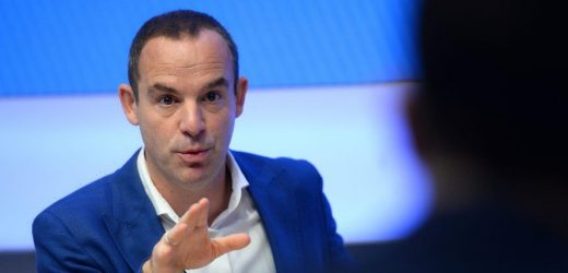 Martin Lewis issues date warning to self-employed Brits applying for grant