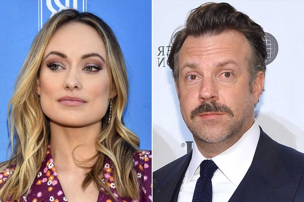 Olivia Wilde, ex Jason Sudeikis granted restraining order against stalker