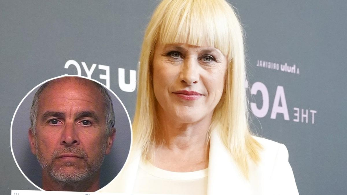 Patricia Arquette Ghosted a Murderer: 'Years Later He Killed His Girlfriend'