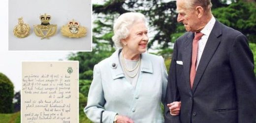 Prince Philip memorabilia most valuable of all royals – 'personal pieces worth thousands'