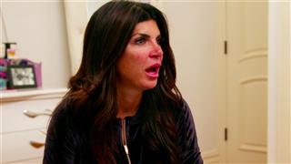 'RHONJ': Teresa Is Embarrassed Ex Joe Found Out About Her Boyfriend