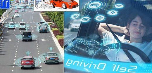 STEPHEN BAYLEY: A driverless sports car?
