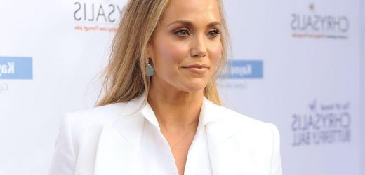 'Saved By the Bell' Star Elizabeth Berkley's Career Was Nearly Destroyed After 1 Role