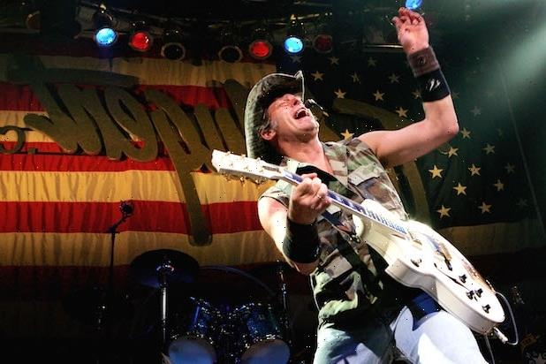 Ted Nugent Tests Positive for COVID After Calling Pandemic a 'Hoax'