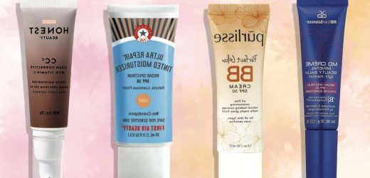 The 6 Best Tinted Moisturizers With SPF