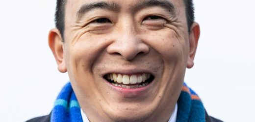 The Internet Is Fuming At Andrew Yang. Here's Why