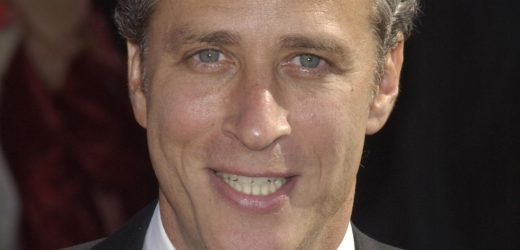The Real Reason Jon Stewart Left The Daily Show