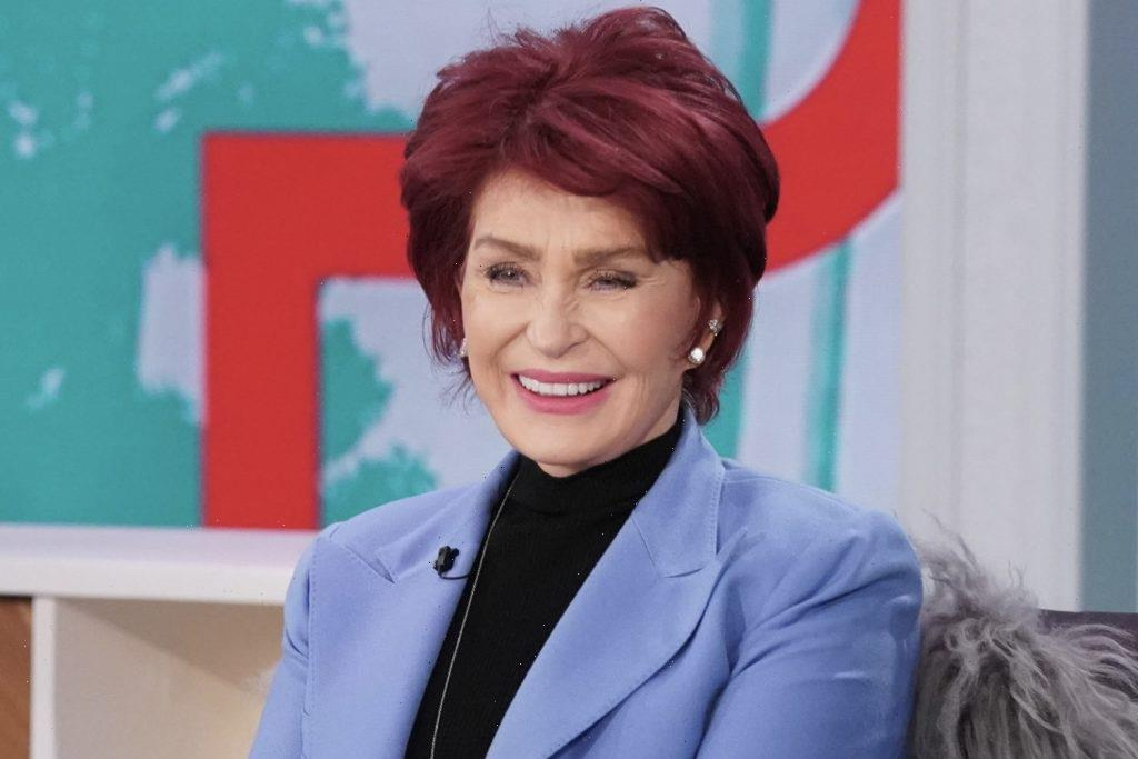 'The Talk' Returns to CBS After Sharon Osbourne Exit With 'Discussion About Race'