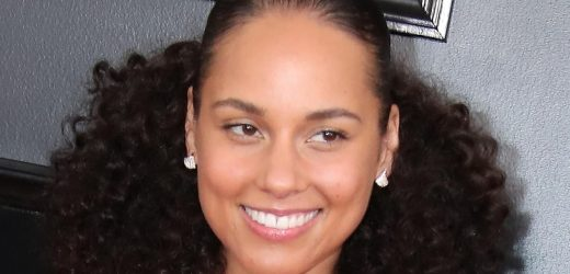 The Truth About Alicia Keys' Skincare Routine