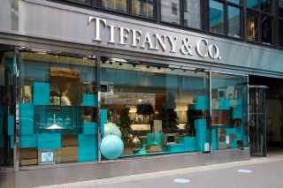 Tiffany & Co. to Shake Up Advertising Strategy Under LVMH