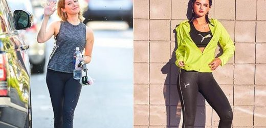 Trainer Luke Milton Reveals How Selena Gomez, Ashley Tisdale & More Get In Shape With Workout