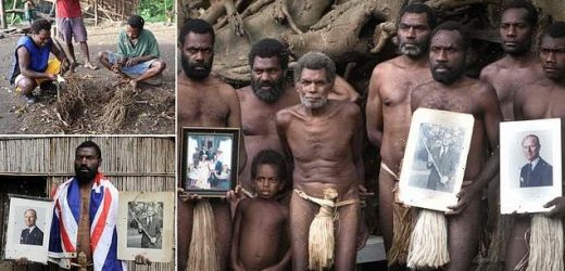 Tribe that worshipped Philip devises day of rituals to mark death