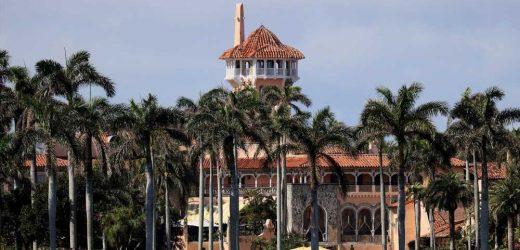 Trump, GOP hosting big-money Mar-a-Lago blowout