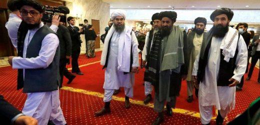 US-backed Afghan peace meeting postponed as Taliban balk