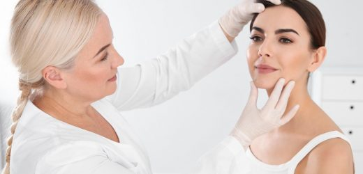 What To Watch Out For If You Have A Beauty Mark